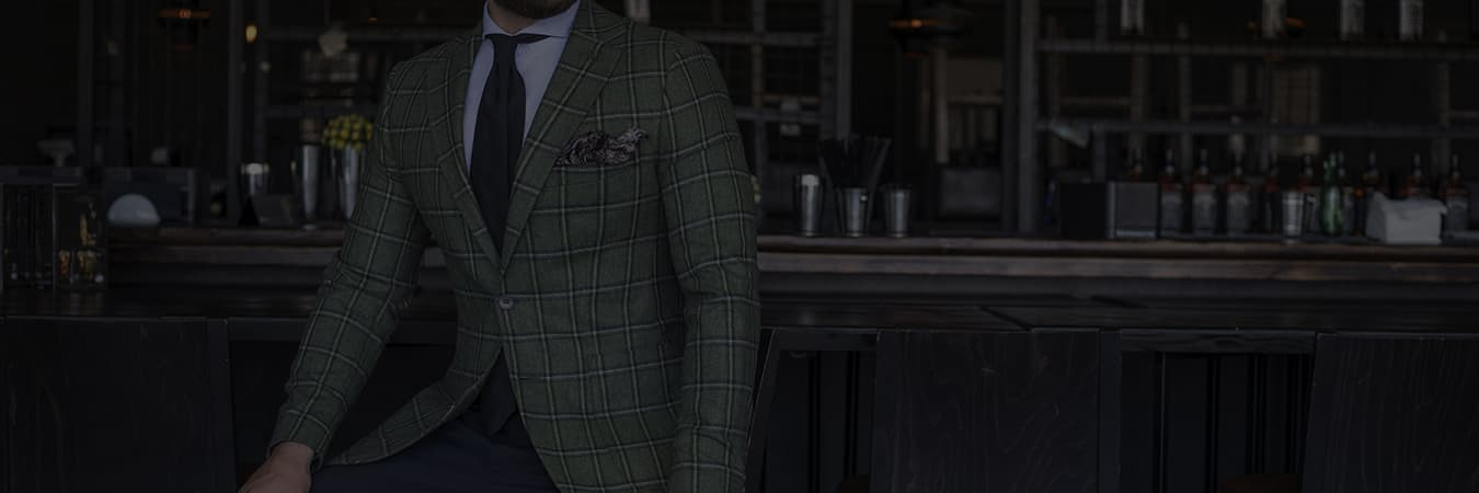 Bespoke Suits London